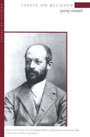 essays on religion by georg simmel 867391