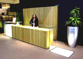 front desk designs for office. Office Reception Desk Design Ideas Home Interior Front Designs For