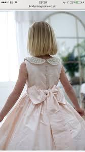 Designer Flower Girl Dresses Uk Peter Pan Collar Flower Girl Dress Flower Girl Dresses