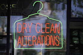 diy neon sign kit elegant how to find the best dry cleaner