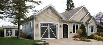 coordinate the garage door of your shed 6 x 7 with that