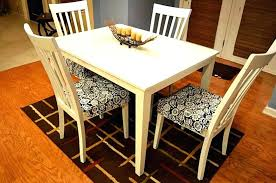 kitchen chair seat covers. Delighful Seat Chair Seat Cushion Staggering Cushions Dining Chairs Kitchen  Room Covers With Black And Cream Floral Theme  In