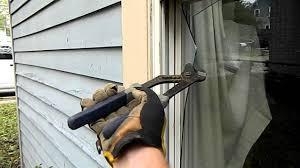 broken window removal
