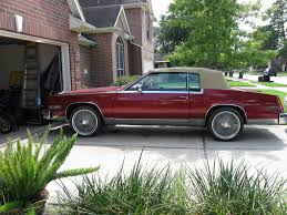 kp5002002 1985 Cadillac Eldorado's Photo Gallery at CarDomain