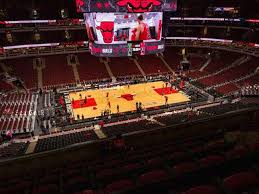 United Center Bulls Seating Chart Your Ticket To Sports Concerts More Seatgeek