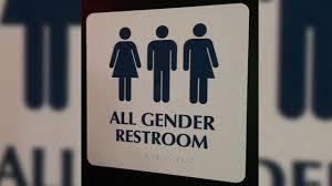 Conservatives Outraged Over Obama Transgender Directive To Public - Restroom or bathroom