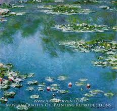 10 most famous artists specialize in nature paintings