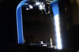 Dillon Press Light Lite Tech Led Reloading Press Light System For Dillon 550 2 Light System Tool Head Light Side Light