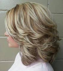 Mid Hairstyle 22 hottest medium hairstyles & haircuts youll want to copy 6545 by stevesalt.us