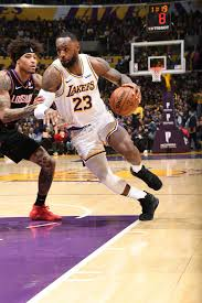 Lakers shoot 49% overall and 43% from 3 to the suns 53% shooting overall and 44% from 3. Photos Lakers Vs Suns 01 01 2020 Los Angeles Lakers Lakers Los Angeles Lakers Photo