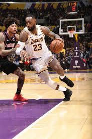 Photos: Lakers vs Suns (01/01/2020 ...