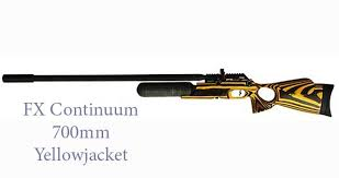 177 Air Rifle Trajectory Chart General Airgun Information Straight Shooters Precision Airguns
