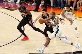 betting Bucks vs. Suns in Game 6 ...