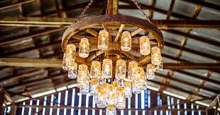 12 photos gallery of wagon wheel chandelier and lighting