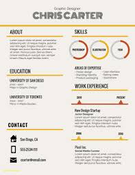 Infographic Resume Template Free Download Nmdnconference Com