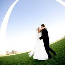photo of stl weddings saint louis mo united states st louis