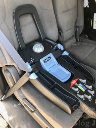 seatbelt installation