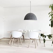 office chair conference dining scandinavian design aac22. delighful aac22 dining room with about a chair chairs by hay and an under the bell pendant  muuto via nordic design photo petra bindel and office conference scandinavian design aac22