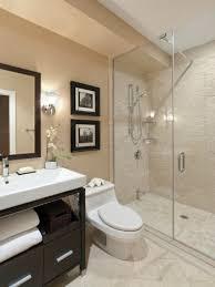 ideas bathroom tile color cream neutral: best color scheme for a small bathroom