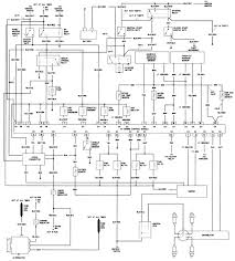toyota wiring harness diagram deconstruct toyota pickup wiring harness diagram toyota wiring harness diagram new 1991 pickup roc grp org