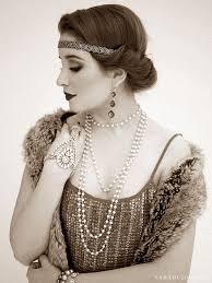 1920s gatsby costume party sara du jour