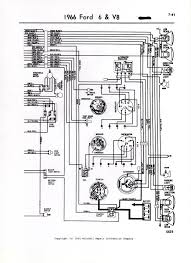 i need a wiring diagram for a 1966 ford thunderbird alternator i graphic