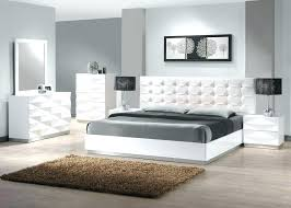 white and brown bedroom furniture stylish modern grey with furnitur