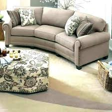 loveseats for small spaces leather unique of stylish sofa ideas comfortable s