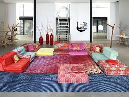 roche bobois floor cushion seating. Roche Bobois Floor Cushion Seating View In Gallery Modular Sofa Home
