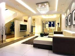 decoration ceiling ideas for living room false designs luxury pop fall design with two fans