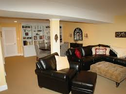 Basement Family Room Design Ideas Home Design Minimalist