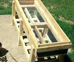 making a raised garden bed raised planter box medium size of comely elevated garden beds on making a raised garden bed