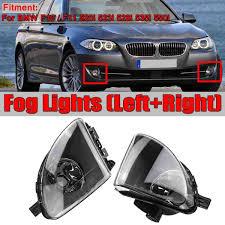 Bmw 535i Lights 2pcs Car Fog Light Fog Lamp For Bmw 5 Series F10 F11 520i