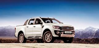 Ford Welcomes New Ranger Models by Adding 3 New Wildtrak Models ...