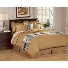 chelsea frank emery camel dust ruffle bed skirt at hayneedle
