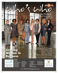 Bailey Cabinet Company Whos Who In Nashville Williamson County Magazine By Doug