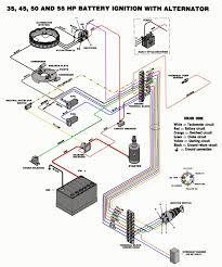 ignition wiring diagram mercury outboard ignition yamaha outboard rectifier wiring diagram wiring diagram on ignition wiring diagram mercury outboard