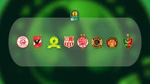 بث مباشر قرعة ربع نهائي دوري أبطال إفريقيا 2021 : صحافة الجديد منوعات