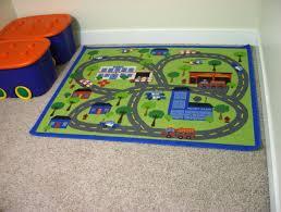 car play mat rug