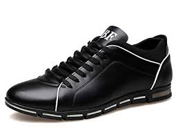 Amazon.com | sdferyujaw New New <b>Luxury Brand Men Shoes</b> ...