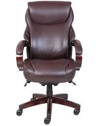 la z boy hyland executive office chair