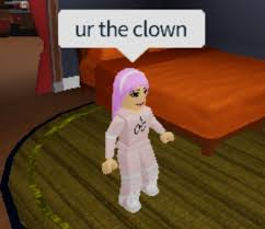 Roblox is an online game platform and game creation system developed by roblox corporation. Roblox Memes On Twitter Tag A Clown
