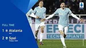 Atalanta-Spal 1-2 highlights e gol: impresa dei ferraresi ...