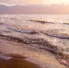 Glitter Ocean Aesthetic Wallpapers ...