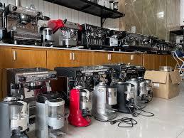 Thanh lý nhiều máy pha cà phê cũ 95-99% ưu đãi Tại Quận Hải Châu, Đà Nẵng