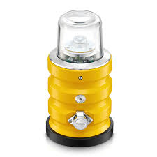 Light And Portable Portable Obstruction Light Certified Airport Lighting S4ga