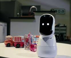 نتيجة بحث الصور عن امن الروبوتات