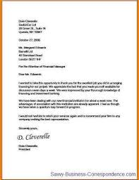 Simple Business Letter Format Sample Business Letter With Attachments And Cc Formal Format