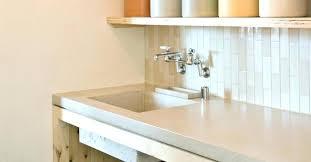 easy concrete countertops concrete making concrete countertops look like marble