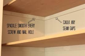 stylish build closet shelf easy d i y wall to finishing step wood mdf clothes rod plywood diy linen custom walk in